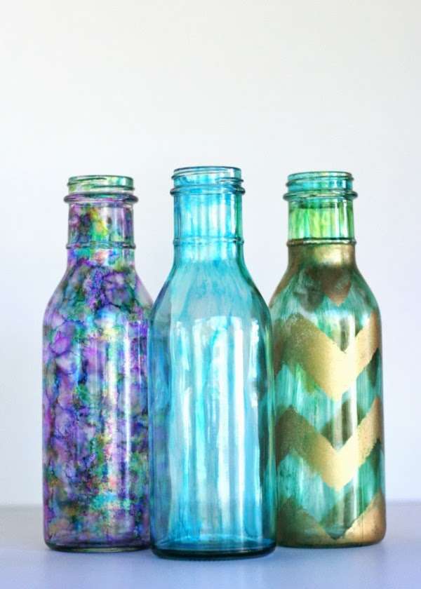 Original Alcohol Ink On Glass Examples3