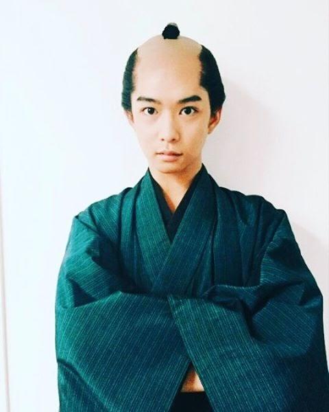 島津 亜矢 髪型