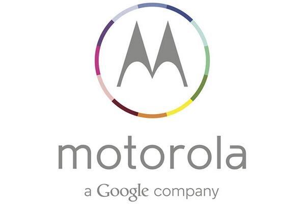 Motorola Has a New Logo