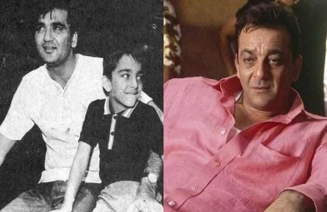 जब 6 साल की उम्र में सिगरेट पीने की जिद करने लगे संजय दत्त, पिता सुनील दत्त ने दिया ये रिएक्शन