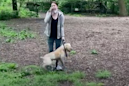 Amy Cooper: Central Park dog walker who called police on black man has pet returned