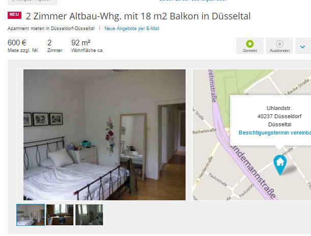Wohnung Streichen Dusseldorf Verschiedene