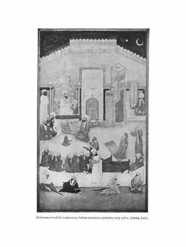 muhammad and his companions