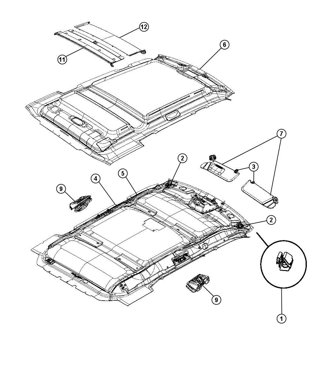 Nissan Wiring Diagrams
