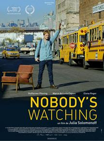 Bande-annonce Nobody's Watching