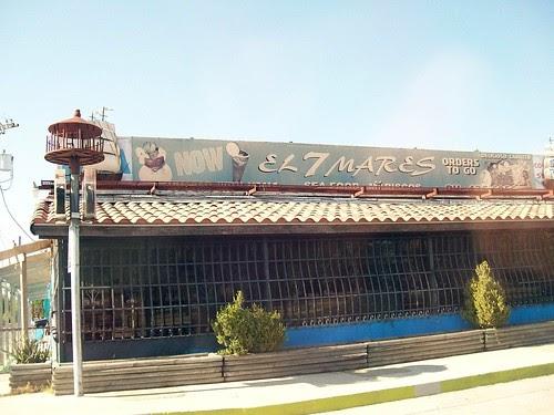 El  Mares Restaurant San Antonio Tx