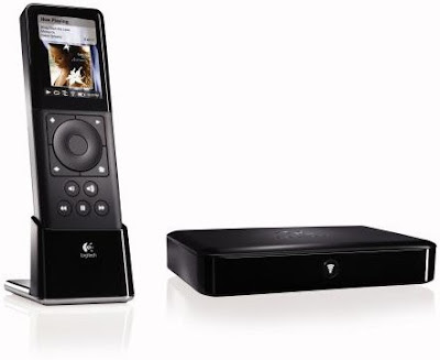 Logitech Squeezebox Duet media streaming device - Review