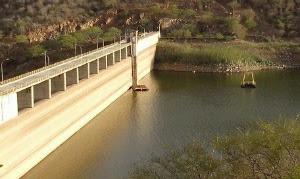Barragem do Prata pode abastecer Caruaru por até 11 meses