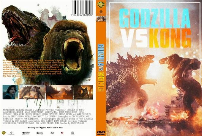 Godzilla vs. Kong (2021) WEBRip Hindi (Clear) + English [Dual Audio] 1080p 720p & 480p x264 [Full Movie]