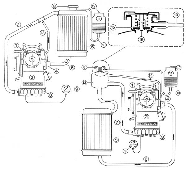 Bombardier Engine Diagram