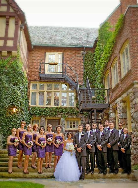 Outdoor Wedding Ceremony Locations   The English Inn