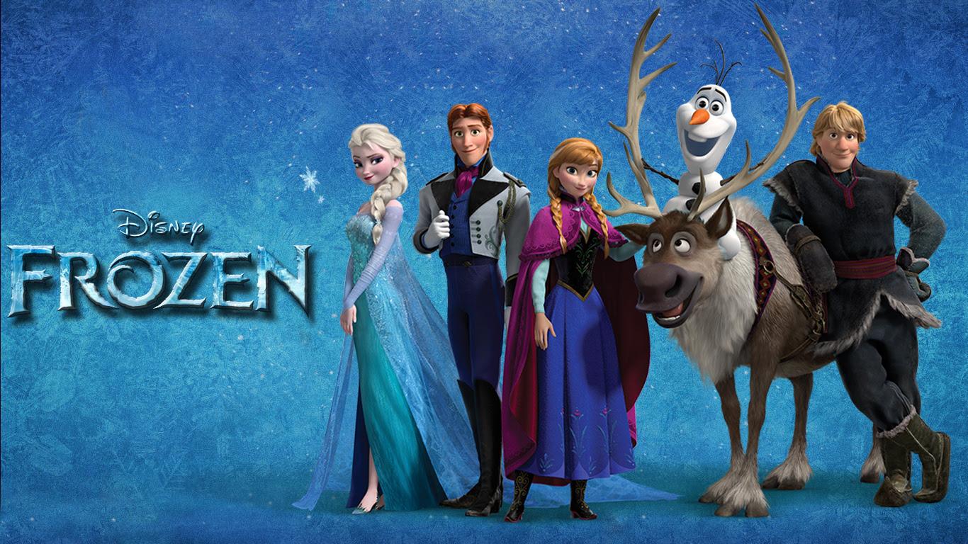 Elsa Images Frozen Wallpaper Hd Wallpaper And Background Photos