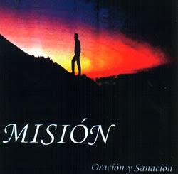 Misión - Oración y Sanación