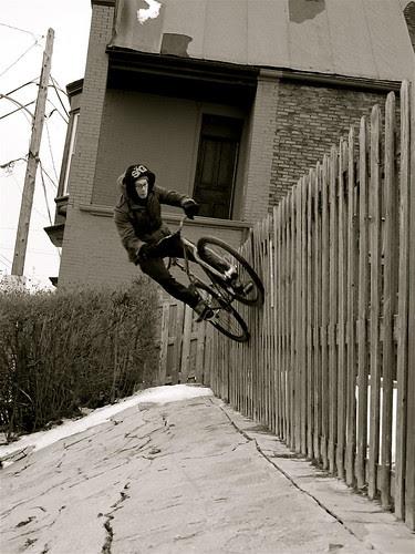 tom wall ride