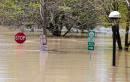 Michigan flooding forces thousands to flee, threatens chemical plant