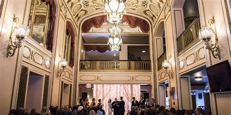 Orpheum Theater Weddings   Get Prices for Wedding Venues
