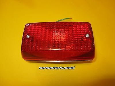 Alfa Romeo Giulia Rear Fog Lights