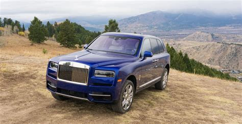 rolls royce cullinan  drive review elevating