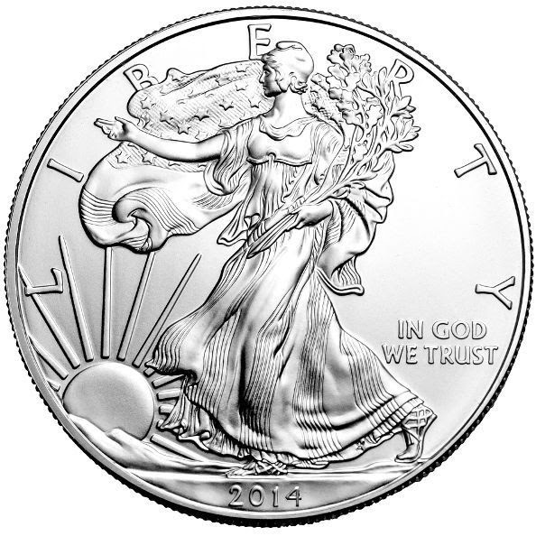 Image result for silver eagle