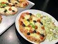 Recette Pizza Facile Et Rapide