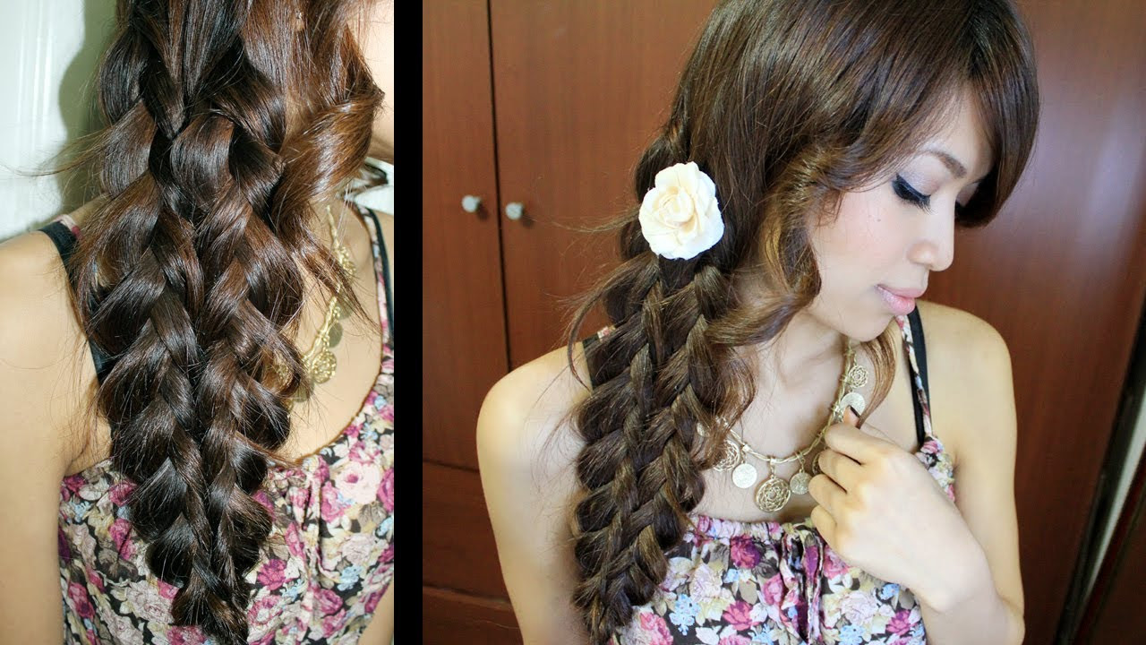 Windows And Android Free Downloads Choti Hairstyle Tutorials