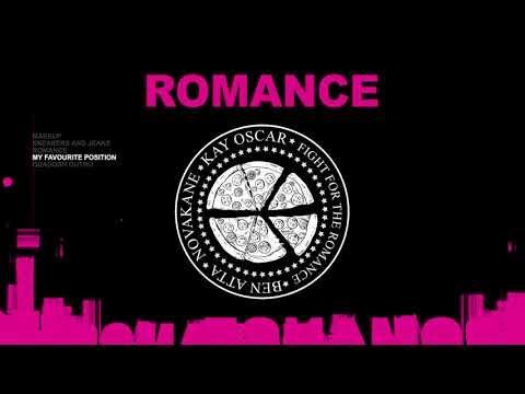 Lirik NOVAKANE - My Favourite Position feat Cindercella