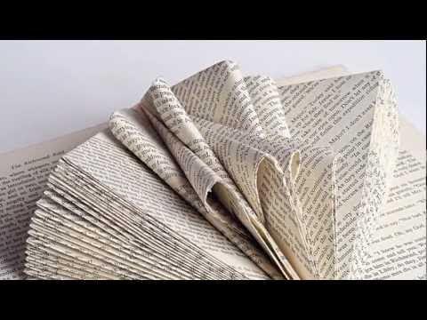 Book Sclupture: Wadahi Jiwa Seni pada Media Buku