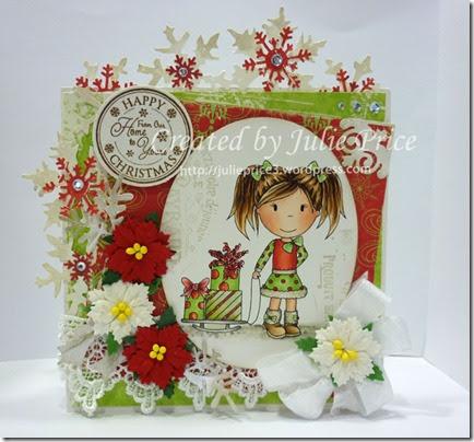 November Paper nest dolls 1