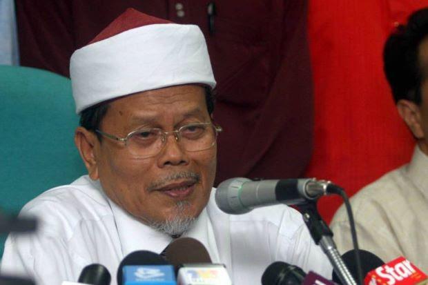 Wakil rakyat sertai GHB tidak perlu letak jawatan – Ahmad Awang