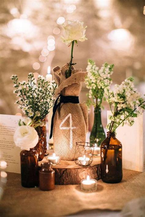 Ultimate Wedding Table Number Guide: 40 Ideas   Weddingomania