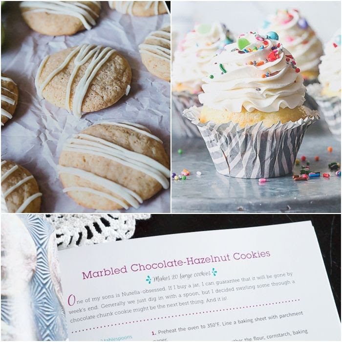 Cookbook Crush: The Cookies and Cups Cookbook + Cookies and Cream Cookies