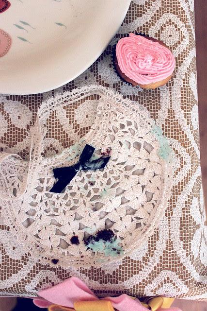 The Bib Post-Cupcake