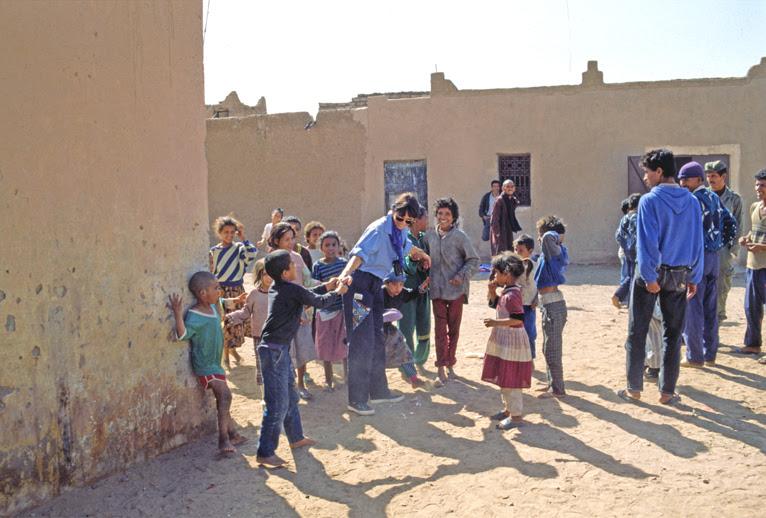 marocco 1992
