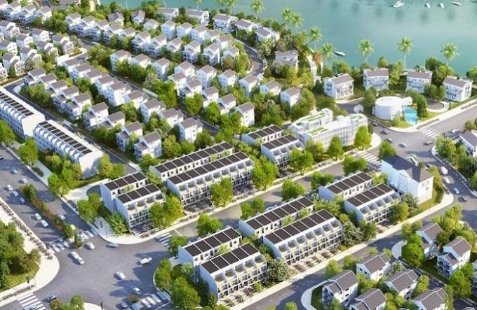Hưng Yên giảm diện tích siêu dự án Dream City của Vinhomes xuống 458ha