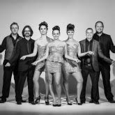 Alive Network   Live Music Entertainment Agency Bands for Hire