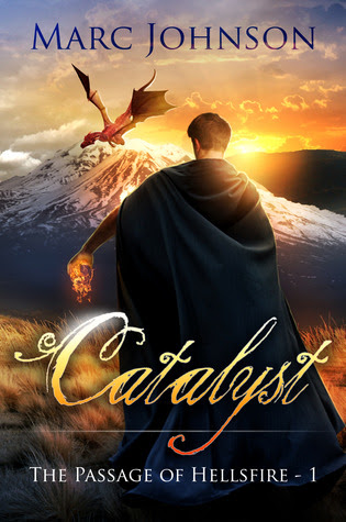 Catalyst (The Passage of Hellsfire, #1)