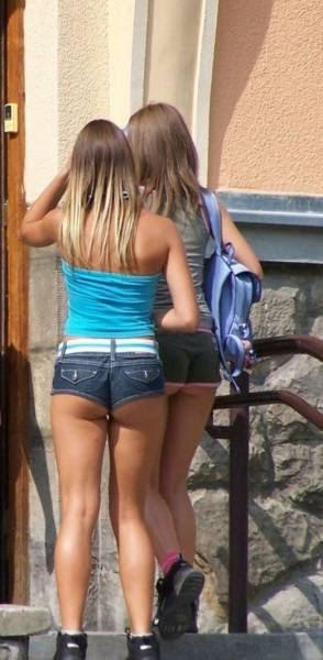 За что мужчины любят лето (34 фото)