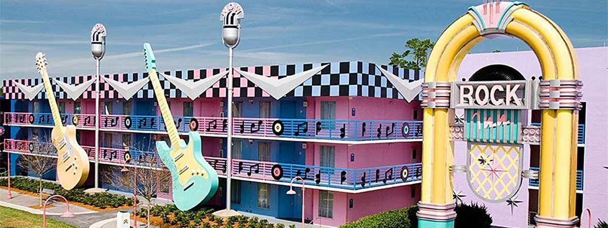 disney all star music resort orlando hotel