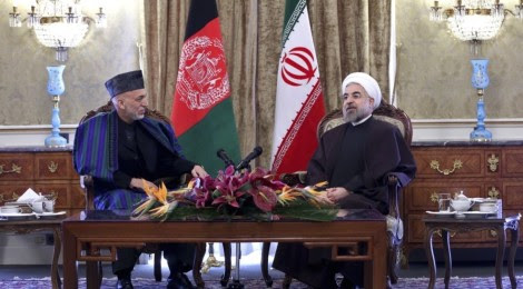 Why Afghanistan is a Big Winner in the U.S.–Iran Deal