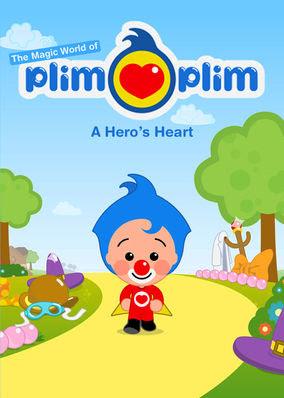 El payaso Plim Plim: Un héroe del... - Season 1