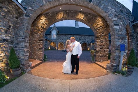 Wedding Venues In North New Jersey