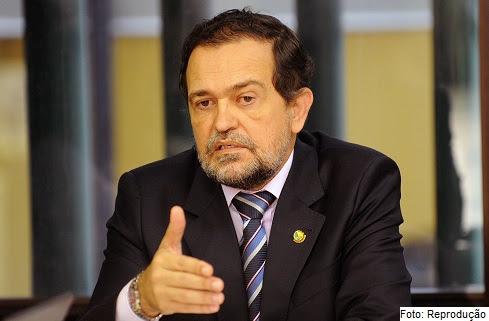 A filiação do senador Walter Pinheiro no PSD está marcada para 30 de março