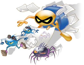 """Proponen legalizar """"malware"""" para combatir piratería en internet"""