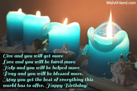 Christian Birthday Wishes on Pinterest   Christian