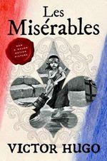book, Acadamy Award, Oscar, Les Miserables, Victor Hugo