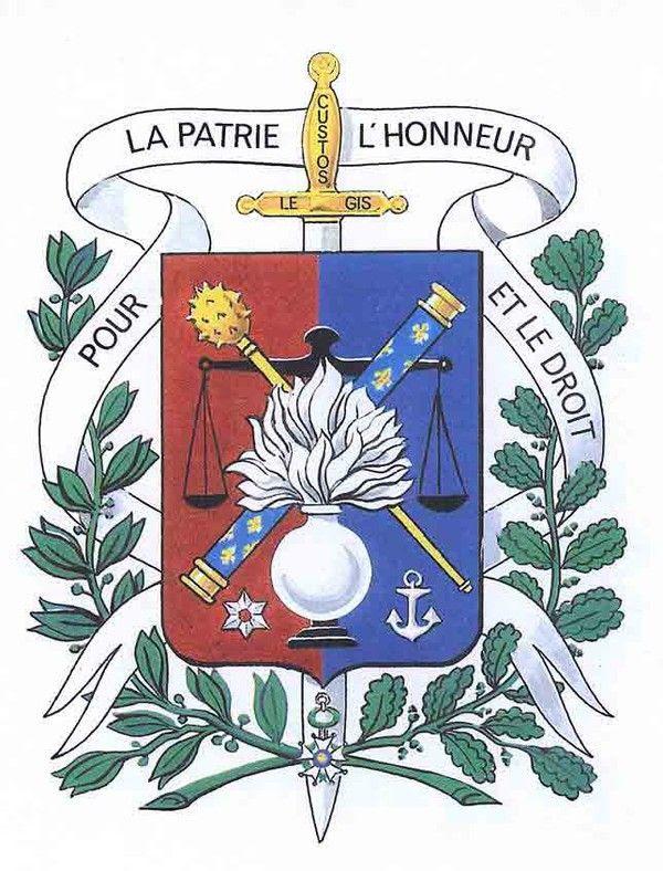 """Résultat de recherche d'images pour """"honneur et patrie gendarmerie"""""""