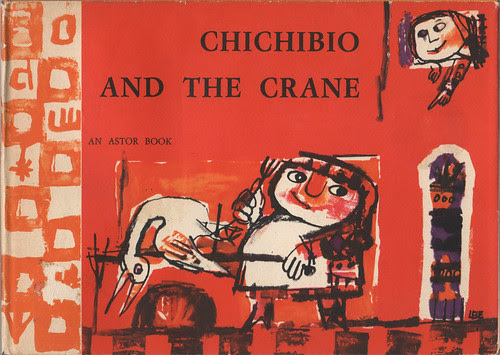 Chichibio and the Crane 1