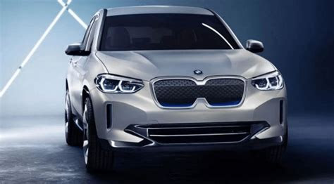 Best 2021 Bmw X3 Facelift Review