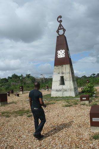 MOIWANA MONUMENT 86 & MARCEL PINAS 3