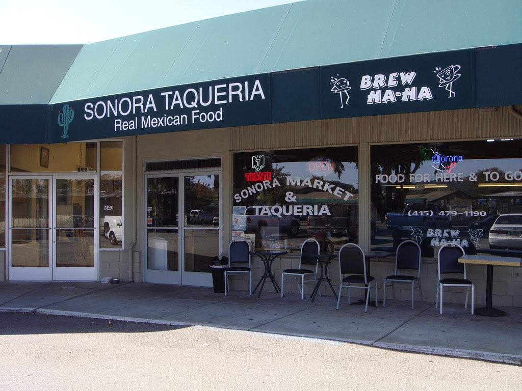 Sonora Market & Taqueria